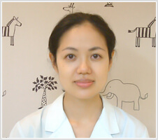歯科医師|金香佐和