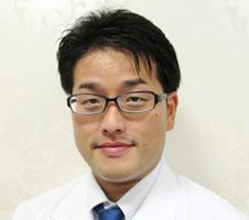 歯科医師|杉山裕貴